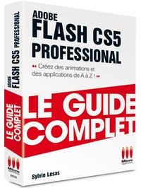 Image miniature Adobe Flash CS5 Professional