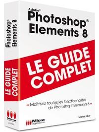 Image miniature Adobe® Photoshop® Elements 8