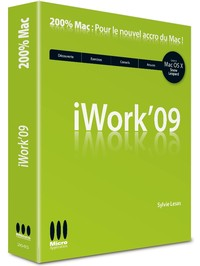 Image miniature iWork 09