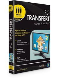 Image miniature PC Transfert - Assistant MàJ