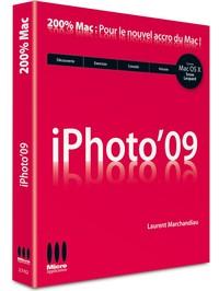 Image miniature iPhoto 09
