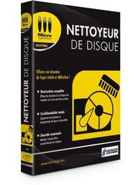 Image miniature Nettoyeur de disque