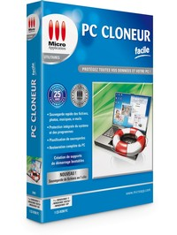 Image miniature PC Cloneur facile