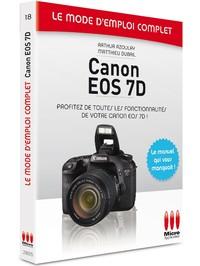 Image miniature Canon EOS 7D n°18