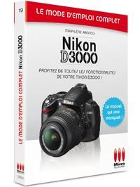 Image miniature Nikon D3000 n°19