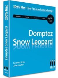Image miniature Domptez Snow Leopard