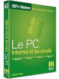 Image miniature PC, Internet et les emails