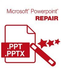 Image miniature Powerpoint® Repair