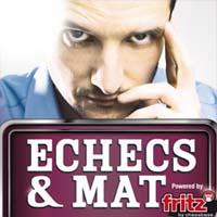 Image miniature Echecs & Mat - Fritz 11