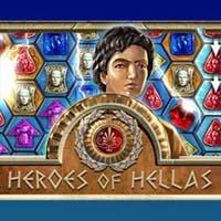 Image miniature Heroes of Hellas