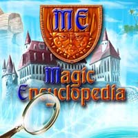 Image miniature Magic Encyclopedia