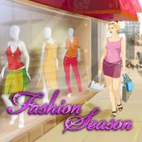 Image miniature Fashion Season