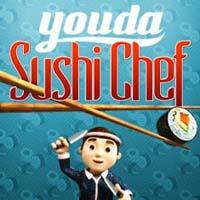 Image miniature Youda Sushi Chef