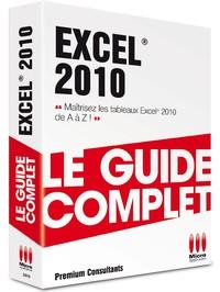 Image miniature Excel® 2010