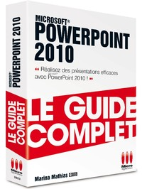 Image miniature Microsoft® PowerPoint 2010