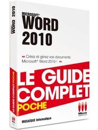 Image miniature Microsoft® Word 2010
