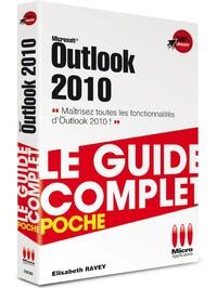Image miniature Microsoft® Outlook 2010