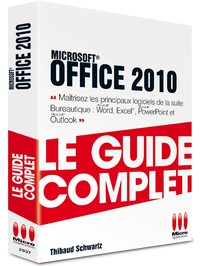 Image miniature Microsoft® Office 2010