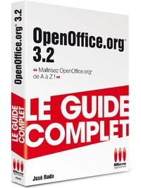 Image miniature OpenOffice.org 3.2