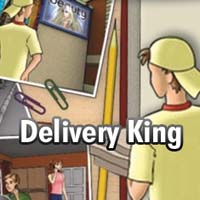 Image miniature Delivery King