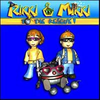 Image miniature Rikky and Mikki