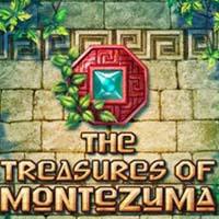 Image miniature The Treasures of Montezuma