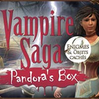 Image miniature Vampire Saga