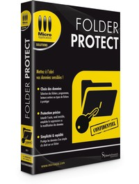 Image miniature Folder Protect