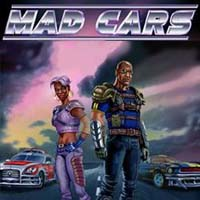 Image miniature Mad Cars