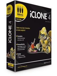 Image miniature iClone 4 Standard
