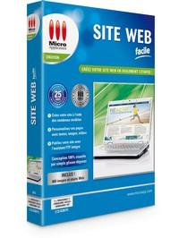 Image miniature Site Web Facile