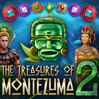 Image miniature Les Trésors de Montezuma 2