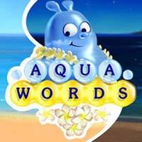 Image miniature Aqua Words