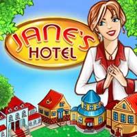 Image miniature Jane's Hotel