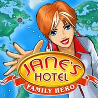 Image miniature Jane's Hotel : Family Hero