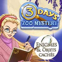 Image miniature 3 Days : Zoo Mystery