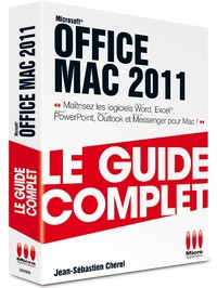 Image miniature Office Mac 2011