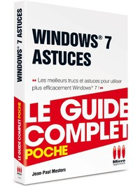 Image miniature Windows® 7 - Astuces