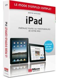 Image miniature iPad