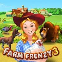 Image miniature Farm Frenzy 3