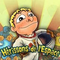 Image miniature Hérissons de l'Espace