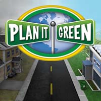 Image miniature Plan It Green