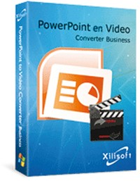 Image miniature Vidéo Convert PowerPoint Pro