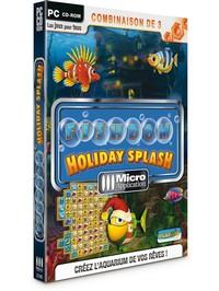 Image miniature Fishdom: Holiday Splash