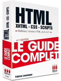 Image miniature HTML