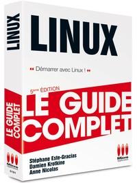 Image miniature Linux