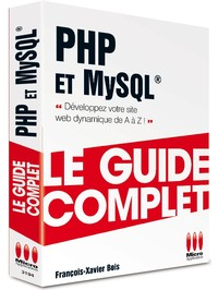Image miniature PHP et MySQL