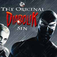 Image miniature Diabolik - The Original Sin