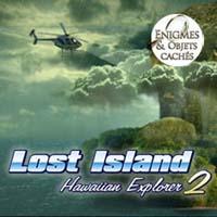 Image miniature Lost Island