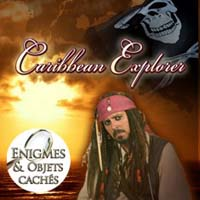 Image miniature Caribbean Explorer